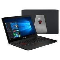 Notebook Asus GL552VW i5-6300HQ 8GB 1TB GTX 630M Tela FHD 15.6\