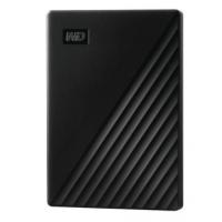 HD Externo Western Digital My Passport 5TB WDBPKJ0050BBK