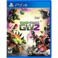 Jogo Plants Vs Zombies GW 2 - PS4
