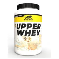 Whey Protein Upper Whey Vanilla Ice-Cream Leader Nutrition 900g
