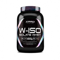 W-Iso Isolate Chocolate Xpro Nutrition 900g
