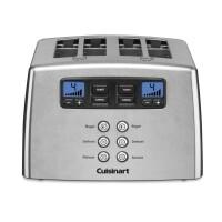 Torradeira Elétrica Cuisinart Digital CPT-440