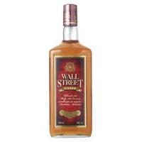 Whisky Wall Street 1 Litro