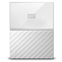 HD Externo WD My Passport 3TB WDBYFT0030BWT