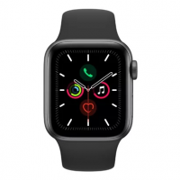 Smartwatch Apple Watch Series 5 GPS 40mm - MWV82BZ/A / MWV72BZ/A