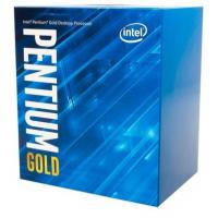 Processador Intel Pentium Gold G6400 Processor Cache 4mb 4.00 Ghz - BX80701G6400