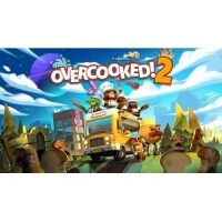Jogo Overcooked! 2 - Nintendo Switch
