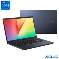"Notebook Asus VivoBook 15 X513 i7-1165G7 8GB HD 1TB + SSD 256GB Geforce MX330 2GB Tela 15,6"" FHD - X513EP-EJ230"