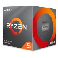 Processador Amd Ryzen 5 3600xt 45ghz 6 Core 100-100000281BOX
