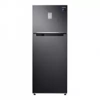Geladeira Samsung Twin Cooling Plus 453 Litros Black Edition - RT46K6261BS/AZ