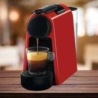 Cafeteira Nespresso Essenza Mini D30