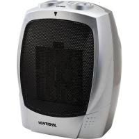 Aquecedor de Ambiente Elétrico Ventisol Cerâmico - AC