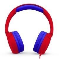 Fone de Ouvido Infantil JBL Jr300 On Ear - Vermelho