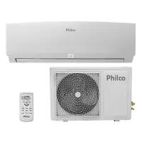 Ar-Condicionado Split Philco 18000Btus Hi Wall Quente/Frio - PAC18000QFM6