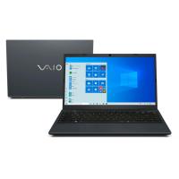 Notebook Vaio Fe14 Intel Core I5-1035g1 8gb 256gb Ssd 14 Full Hd Windows 10 Home - VFE43F11X-B0511H