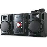 Mini System Philco Karaokê 600W - PH650