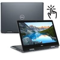 """Notebook Dell Inspiron 2 em 1 i3-8145U 4GB 1TB Tela 14"""" HD W10 - i14-5481-M10"""
