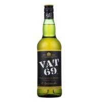 Whisky Vat 69 1 Litro