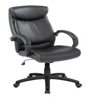 Cadeira de Escritório Presidente Pelegrin PEL-4109