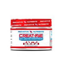 Creatina Monohidratada Innovative Nutrients 150g
