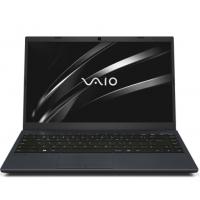 "Notebook Vaio Fe14 Intel Core I5-1035g1 8gb 256gb Ssd Fhd Linux 14"" - VJFE43F11X-B0542H"