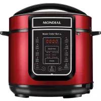Panela Elétrica de Pressão Mondial Master Cooker 5l - PE-39