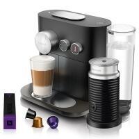 Cafeteira Nespresso Expert com Aeroccino - C80