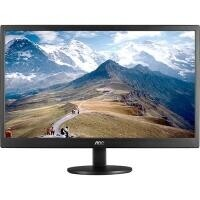 "Monitor LED 21,5"" Widescreen/Full HD AOC e2270Swn"