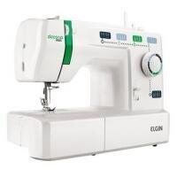 Máquina de Costura Elgin Decora Mais 11 Pontos - 41JX2011OEU