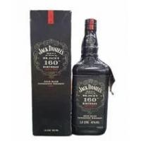 Whisky Jack Daniel's 160 Anos 750ml