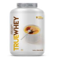 True Whey Vanilla Creme Brulee True Source 1.81kg