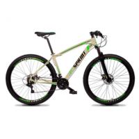 Bicicleta Aro 29 Volcon Gt Sprint