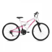 Bicicleta Aro 26 Fullsion Mormaii