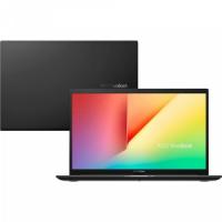 "Notebook Asus Vivobook 15 I7-1165G7 16GB SSD 512GB Geforce MX330 2GB Tela 15.6"" FHD - K513EP-EJ229T"