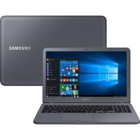Notebook Samsung Essentials E30 i3-7020U 4GB 1TB Tela FHD 15.6\