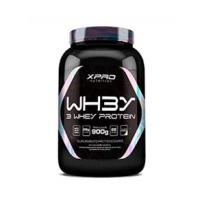 Whey 3W Baunilha Xpro Nutrition 900g