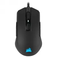 Mouse Gamer Corsair M55 RGB Pro 8 Botões 12400DPI - CH-9308011-NA