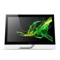 """Monitor Acer 23"""" Ips Lcd Touch Fhd 60hz 4ms - T232HL"""