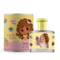 Perfume Mini Cici Mel Ciclo 100ml