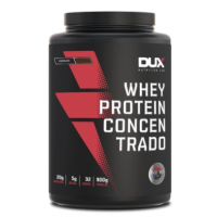 Whey Protein Concentrado Cookies Dux Nutrition 900g