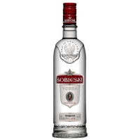 Vodka Sobieski 1 Litro