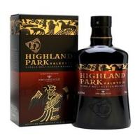 Whisky Highland Park Valkyrie 700ml
