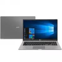 "Notebook LG Gram i7-8550U 8GB SSD 256GB 15.6"" - 15Z980-G.BH72P1"