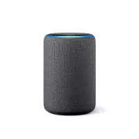 Smart Speaker Amazon Echo 3ª geração com Alexa