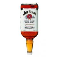 Whisky Jim Beam 4,5 Litros