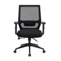 Cadeira de Escritório Fratini Genebra Diretor 1.00256.01.0002