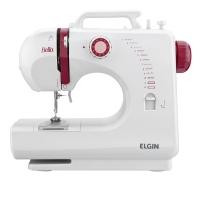 Máquina de Costura Elgin Bella Doméstica 6 Pontos Bivolt - BL1200