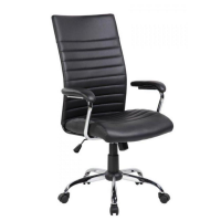 Cadeira de Escritório Presidente Pelegrin PEL-9023H
