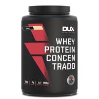 Whey Protein Concentrado Coco Dux Nutrition 900g