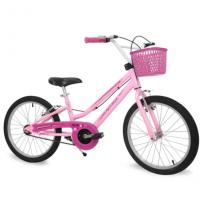Bicicleta Aro 20 Bella Nathor